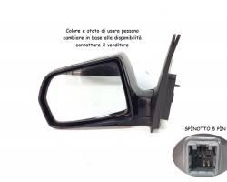 Specchietto Retrovisore Sinistro KIA Sportage 3° Serie