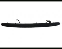 Cornice plastiche cofano posteriore FIAT Panda 2° Serie