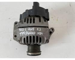 Alternatore FIAT 500 L Serie (351_352) (12>)