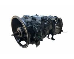 CAMBIO MANUALE COMPLETO SCANIA 164 480 (AB) (04>) Diesel dc1602 597000 Km 353 Kw RICAMBI USATI