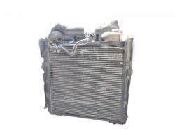 KIT RADIATORI SCANIA 164 480 (AB) (04>) Diesel dc1602 597000 Km 353 Kw RICAMBI USATI