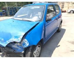 Ricambi usati auto FIAT Seicento Serie (00>05)