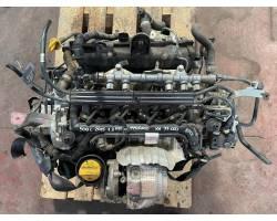 Motore Completo FIAT 500 L Serie (351_352) (12>)