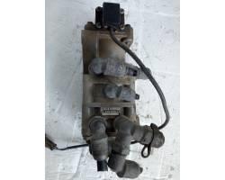 DX95BY 16162 KNORR-BBREMSE 25 VALVOLA ARIA IVECO Eurocargo 1° Serie Diesel (2000) RICAMBI USATI