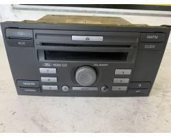 Autoradio FORD C - Max Serie (07>10)