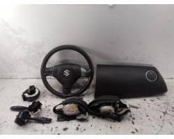 Kit Airbag Completo SUZUKI Swift 4° Serie (04>10)