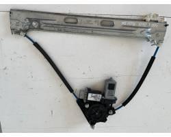 Alzacristallo elettrico post. SX guida FIAT 500 L Serie (351_352) (12>)