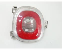 luce retromarcia (retronebbia) FIAT 500 L Serie (351_352) (12>)