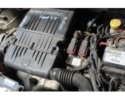 Cambio Automatico FIAT 500 Serie (07>14)