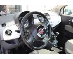 Kit Airbag Completo FIAT 500 Serie (07>14)