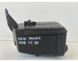 Scatola porta fusibili interna FIAT Panda 3° Serie