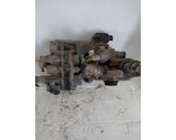 KNORR-BREMSE AE4510 k04307N00 ESSICCATORE ARIA COMPLETO IVECO Stralis 1° Serie Diesel (2003) RICAMBI USATI