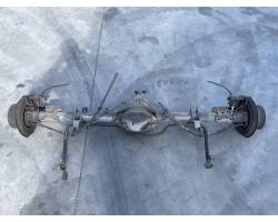 Assale posteriore MERCEDES Sprinter 2° Serie