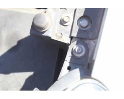 Faro anteriore Sinistro Guida OPEL Corsa D 5P 2° Serie
