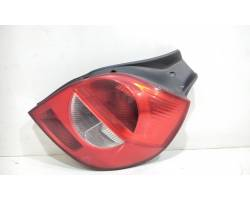 Stop fanale posteriore Destro Passeggero RENAULT Clio Serie (04>08)