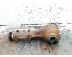 DIFFERENZIALE POSTERIORE SUBARU Forester 2° Serie 2000 Benzina (2008) RICAMBI USATI