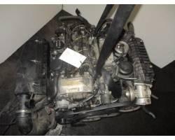 611962 MOTORE COMPLETO MERCEDES Classe C Berlina W203 2200 Diesel 611962 (2003) RICAMBI USATI