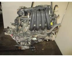 BS10S1 MOTORE COMPLETO CHEVROLET Matiz 4° Serie 1000 Bipower BS10S1 48.5 Kw (2009) RICAMBI USATI