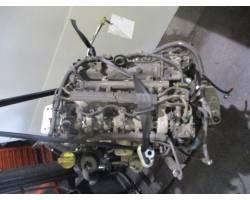 199A3000 MOTORE COMPLETO FIAT Grande Punto 1° Serie 1300 Diesel 199A3000 66 Kw (2008) RICAMBI USATI