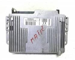 K115000010 H CENTRALINA MOTORE DAEWOO Matiz 1° Serie 800 Benzina (1998) RICAMBI USATI