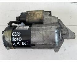 Motorino d' avviamento RENAULT Clio Serie (08>15)