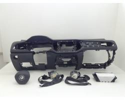 Kit Airbag Completo VOLKSWAGEN T-Roc Serie