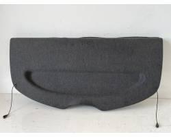 Cappelliera posteriore RENAULT Megane ll Serie (02>06)