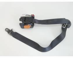 Cintura di Sicurezza anteriore Destra con pretensionatore NISSAN Qashqai Serie