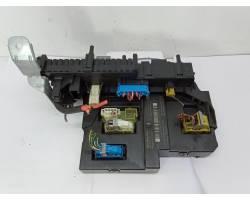 Centralina porta fusibili MERCEDES Classe C S. Wagon W204