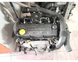 MOTORE COMPLETO OPEL Astra G S. Wagon 2003 1686 Diesel Y17DT RICAMBI USATI