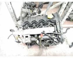 MOTORE COMPLETO FIAT Punto Berlina 5P 3° Serie 2003 1910 Diesel 188A7000 RICAMBI USATI
