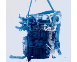 K9kf7 MOTORE COMPLETO RENAULT Megane ll Serie (02>06) 1500 Diesel (2005) RICAMBI USATI