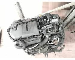 MOTORE COMPLETO PEUGEOT 207 2° Serie 2010 1398 Diesel 8HR RICAMBI USATI