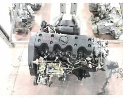 MOTORE COMPLETO NISSAN Micra 3° Serie 2000 1527 Diesel VJX RICAMBI USATI