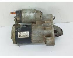 Motorino d' avviamento CITROEN DS3 Serie (09>)