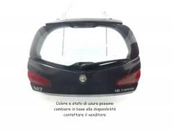 Portellone Posteriore Completo ALFA ROMEO 147 2° serie