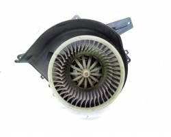 Ventola riscaldamento AUDI A2 Serie (8Z)