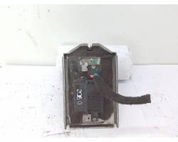 Resistenza riscaldamento AUDI A2 Serie (8Z)