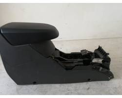 Tunnel consolle centrale FORD Kuga Serie (CBV) (08>13)