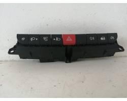 Pulsantiera Centrale FIAT 500 L Serie (351_352) (12>)