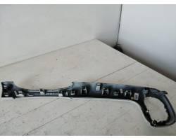 Bocchetta aria cruscotto lato passeggero FIAT 500 L Serie (351_352) (12>)