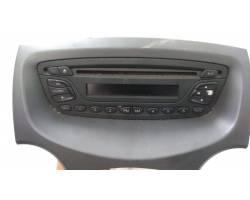Autoradio FORD Ka Serie (CCU) (08>18)
