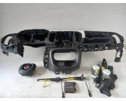 Kit Airbag Completo FIAT 500 L Serie (351_352) (12>)
