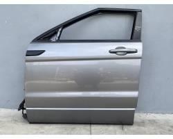 Portiera Anteriore Sinistra LAND ROVER Range Rover Evoque 1° Serie