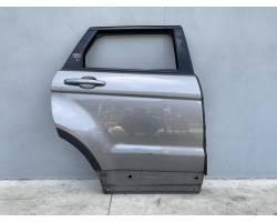 Portiera Posteriore Destra LAND ROVER Range Rover Evoque 1° Serie