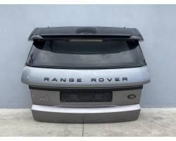 Portellone Posteriore Completo LAND ROVER Range Rover Evoque 1° Serie