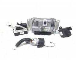 Kit Centralina Motore CITROEN C1 1° Serie