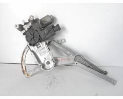Cremagliera anteriore sinistra Guida OPEL Corsa C 5P 1° Serie
