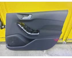 Pannello interno portiera ant DX FORD Fiesta 7° Serie