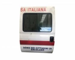 Portiera Posteriore Destra FIAT Scudo 1° Serie